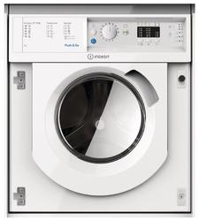 Лучшие Встраиваемые стиральные машины Indesit
