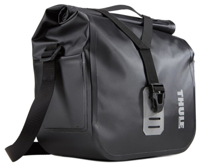 Велосумка THULE на руль Shield Handlebar Bag