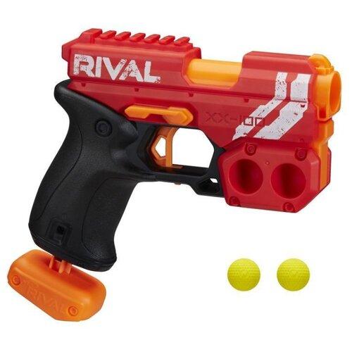 Купить Бластер Nerf Rival Knockout XX-100 (E6594 / E6218), Игрушечное оружие и бластеры
