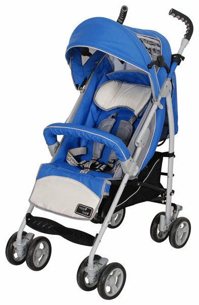 Прогулочная коляска Happy Baby Alice