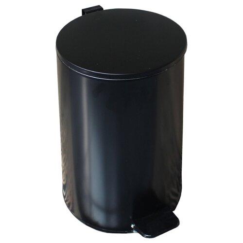 Ведро Титан 268447, 20 л черный