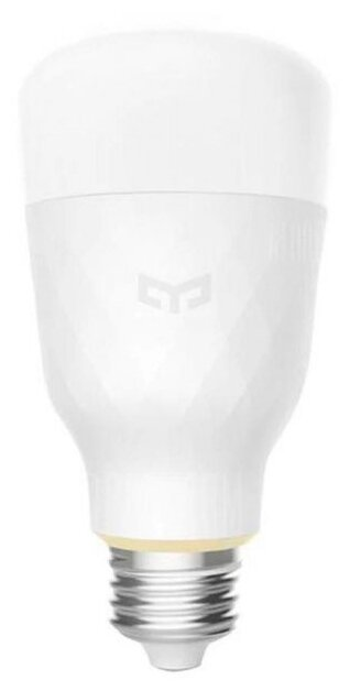 Лампочка Xiaomi Yeelight Smart Led Bulb Tunable White YLDP05YL