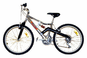 Подростковый горный (MTB) велосипед REGGY RG24B4400