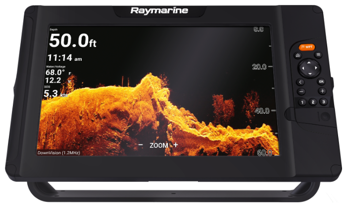 Эхолот Raymarine Element 12 HV