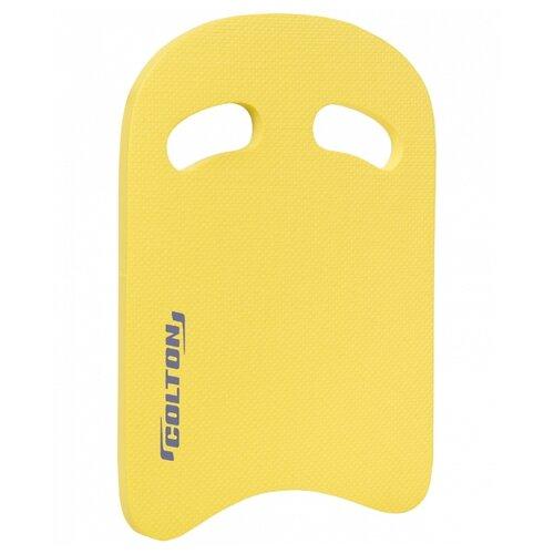 Доска для плавания Colton SB-101 желтый karen whiddon colton s surprise family