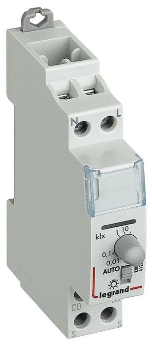 Сумеречный выключатель для распределительного щита Legrand 412623