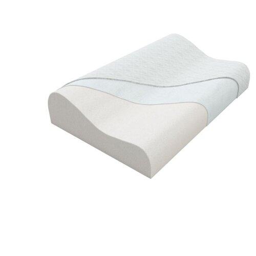 Подушка Brener Lamby 32 х 50 см молочный подушка brener eco green
