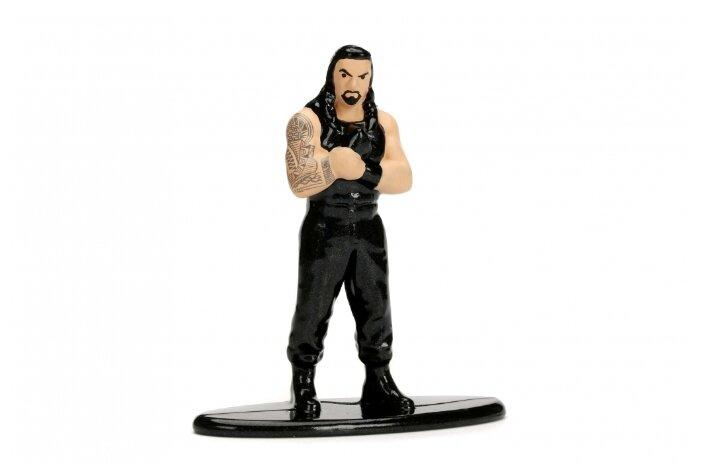 Jada Toys WWE - Roman Reigns W4