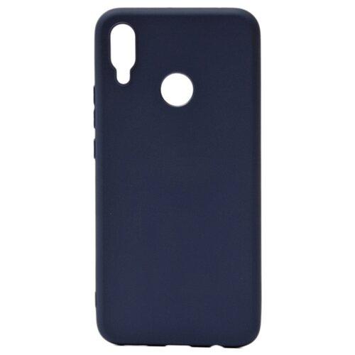 Купить Чехол Gosso 191674W для Huawei P Smart Plus/Nova 3i синий
