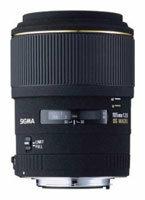 Объектив Sigma AF 105mm f/2.8 EX DG MACRO Canon EF