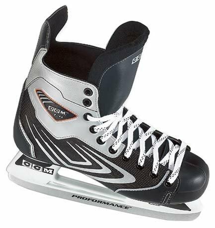 Хоккейные коньки CCM V1.0