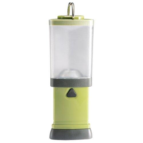 Кемпинговый фонарь Camping World LightHouse COMPACT салатовый