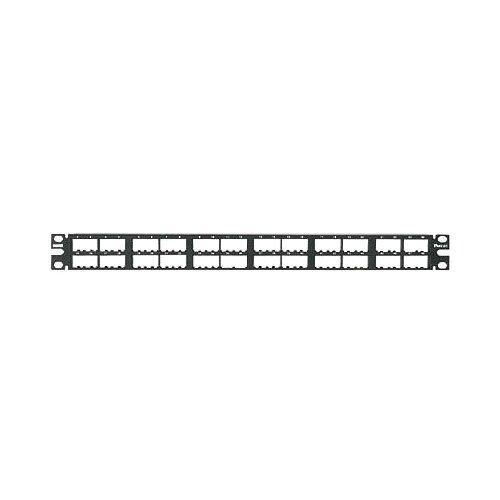 Патч-панель Panduit CPP48HDWBLY черный недорого