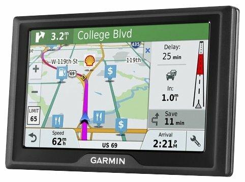 Навигатор Garmin Drive 61 LMT-S Europe фото 1