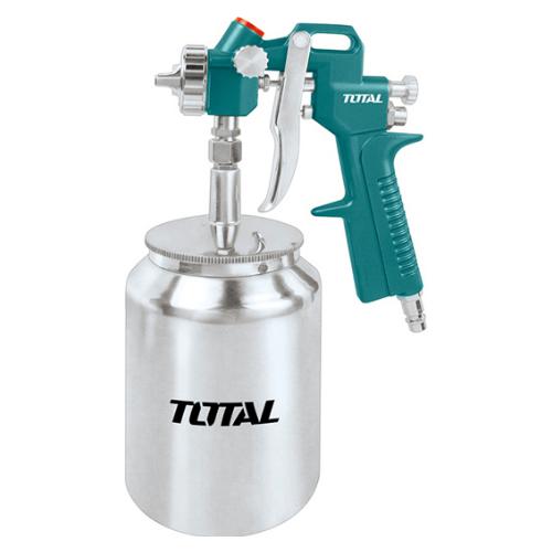 Краскопульт пневматический Total TAT11001