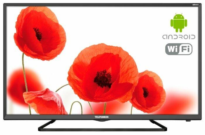 Телевизор TELEFUNKEN TF-LED32S52T2S
