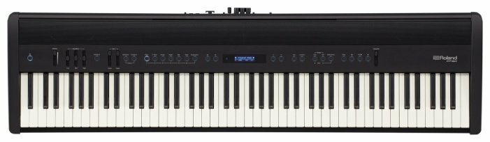 Цифровое пианино Roland FP-60
