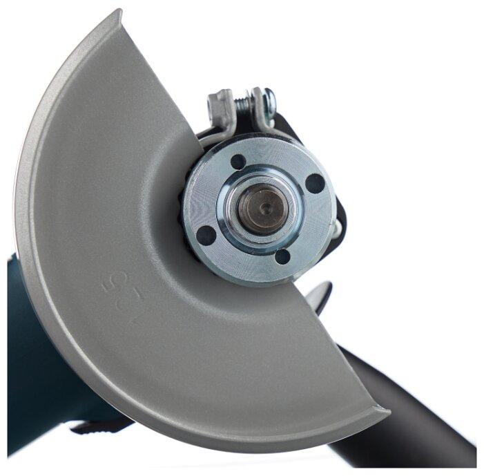 УШМ BOSCH GWS 660-125, 660 Вт, 125 мм