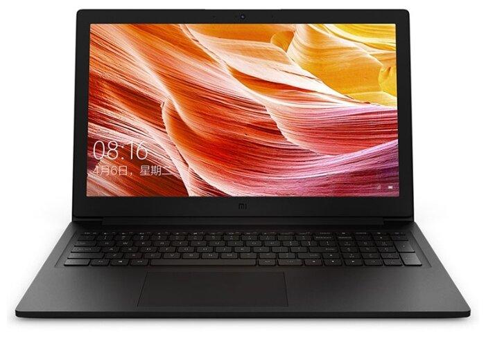 Ноутбук Xiaomi Mi Notebook 15.6 2019 — купить по выгодной цене на Яндекс.Маркете
