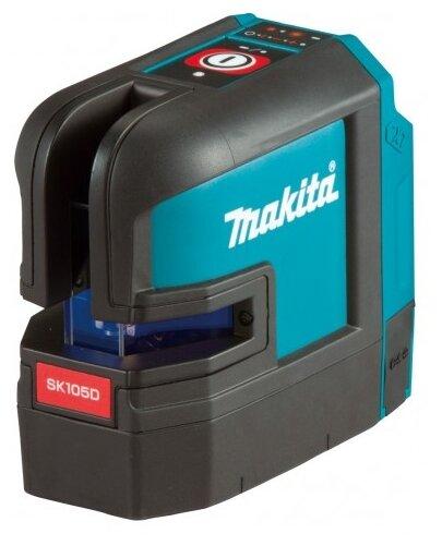 Лазерный уровень Makita SK105DZ
