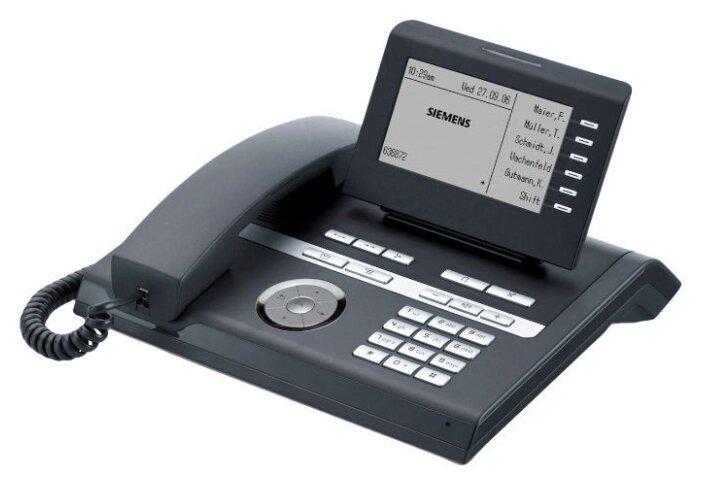 VoIP-телефон Siemens OpenStage 40 (L30250-F600-C164)