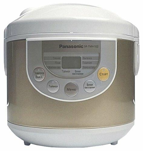 Мультиварка Panasonic SR-TMH102NTW