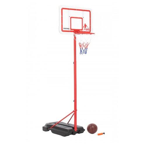 Стойка баскетбольная Bradex (DE 0366) мультиколор стойка баскетбольная bradex de 0366