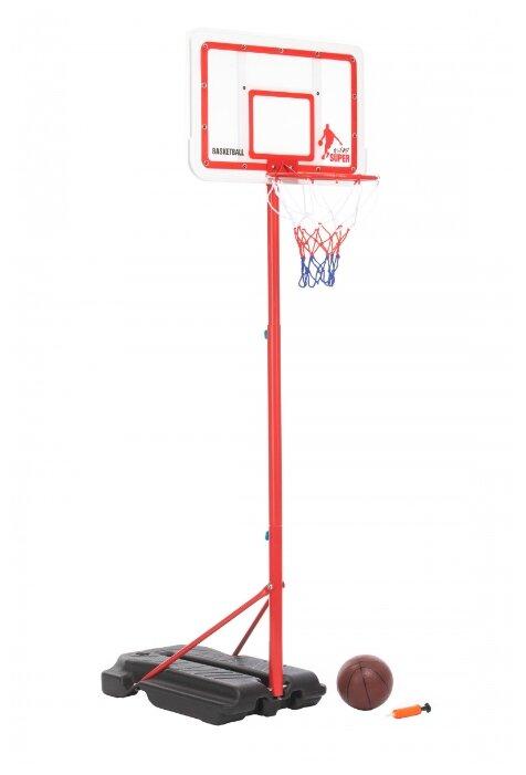 Стойка баскетбольная Bradex (DE 0366)