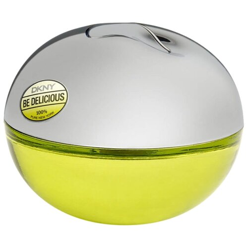 Парфюмерная вода DKNY Be Delicious , 50 мл
