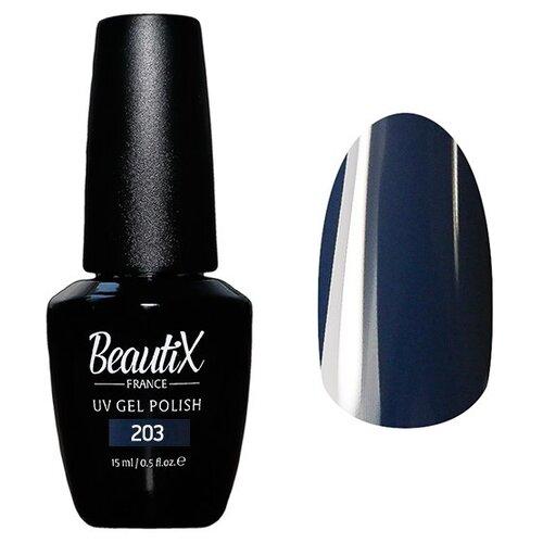 Фото - Гель-лак для ногтей Beautix UV Gel Polish, 15 мл, оттенок 203 beautix гель лак 190 оттенков 15 мл оттенок 361
