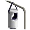 Ультразвуковой отпугиватель Baseus Purple Vortex USB Mosquito lamp ACMWD-ZX02