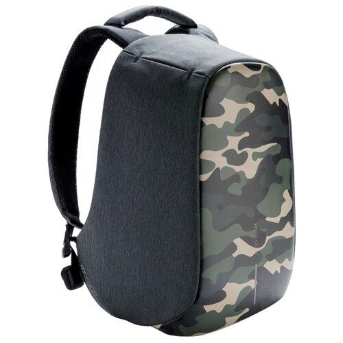 Рюкзак XD DESIGN P705.657 зеленый/хаки