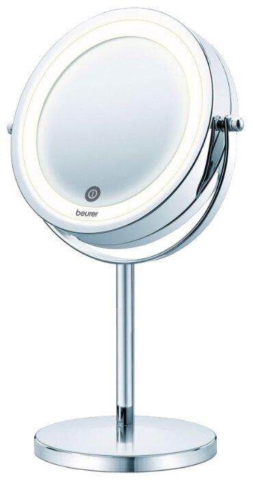 Зеркало косметическое настольное Beurer BS55 с подсветкой