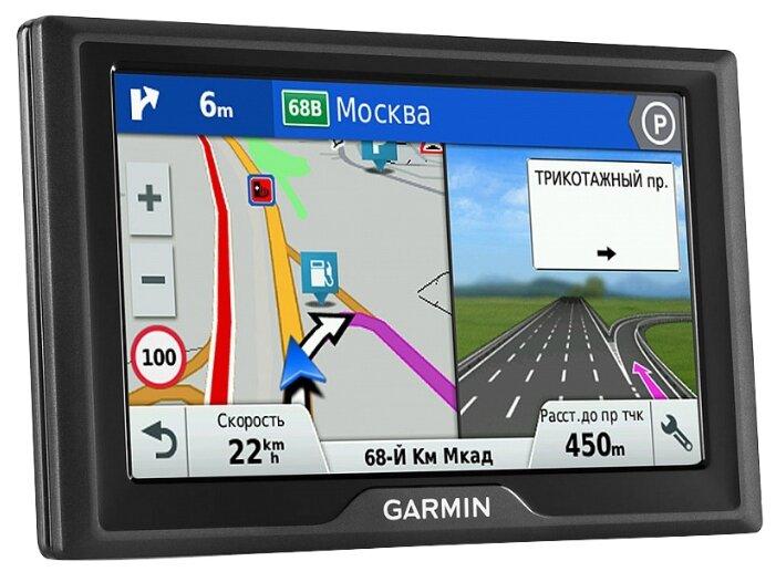 Навигатор Garmin Drive 51 LMT-S Europe фото 1