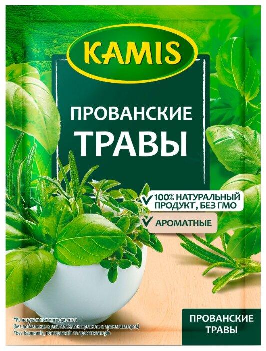 KAMIS Приправа Прованские травы, 10 г