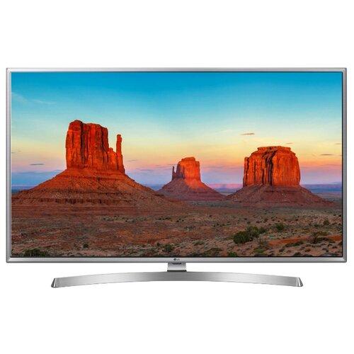 Купить Телевизор LG 43UK6510