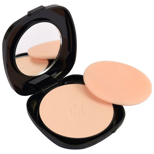 цена на Catherine Arley Silky Touch пудра компактная Compact Powder 04