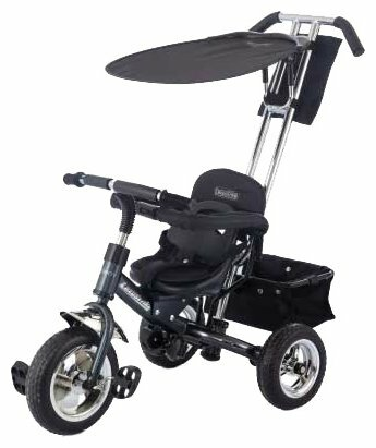Велосипед Jetem Lexus Trike Next Generation
