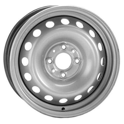 Колесный диск Arrivo 4375 5x13/4x100 D54.1 ET46 Silver