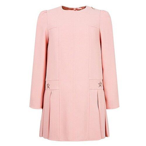 Платье Elisabetta Franchi размер 140, розовый