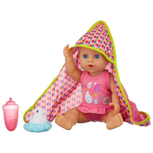 Кукла Zapf Creation Baby Born Для игры в воде 32 см 825-341Куклы и пупсы<br>
