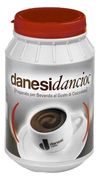 Danesi Горячий шоколад растворимый Dancioc, 1000 г