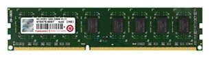 Оперативная память 4 ГБ 1 шт. Transcend JM1600KLH-4G