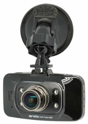 Видеорегистратор Armix DVR Cam-950 GPS