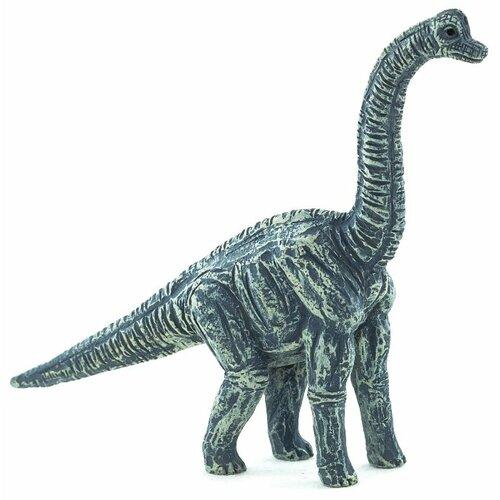 Купить Фигурка Mojo Mojo Minis Брахиозавр 387412, Игровые наборы и фигурки