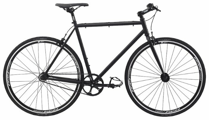 Дорожный велосипед Fuji Bikes Declaration (2014)