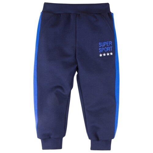 Купить Брюки Bossa Nova размер 80, синий, Брюки и шорты