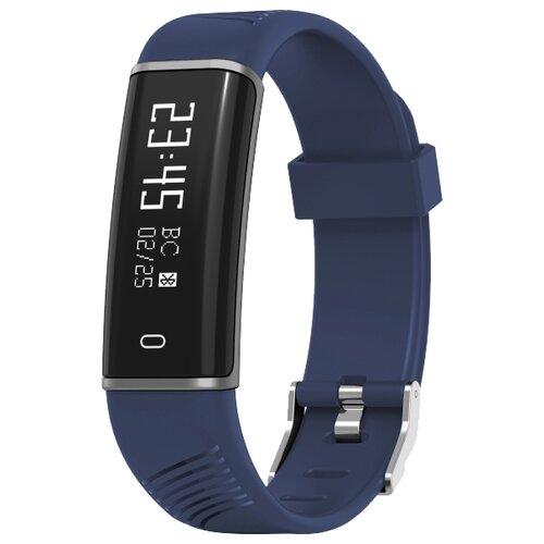 Купить Умный браслет SMA B6 синий