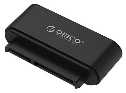 Переходник ORICO USB - SATA (20UTS-BK)
