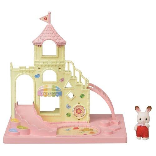 Купить Игровой набор Sylvanian Families Замок 5319, Игровые наборы и фигурки